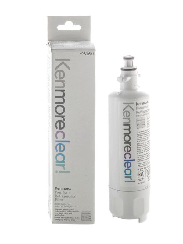Kenmore 46-9690 KenmoreClear Refrigerator Water Filter