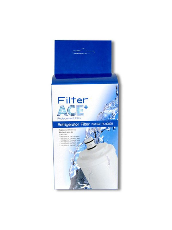 Filter ACE+ FA-0089U  Refrigerator Water Filter