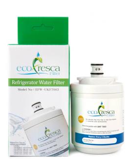ecofresca Refrigerator - Water Filter UKF7003